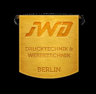 Start Jwd Berlin